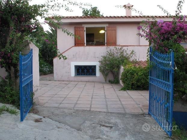Appartamento in villa, Calaliberotto