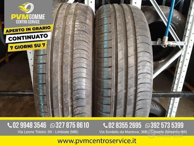 Gomme usate: 175 60 15 hankook