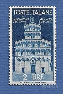"""1946 """"Avvento della Repubblica"""""""