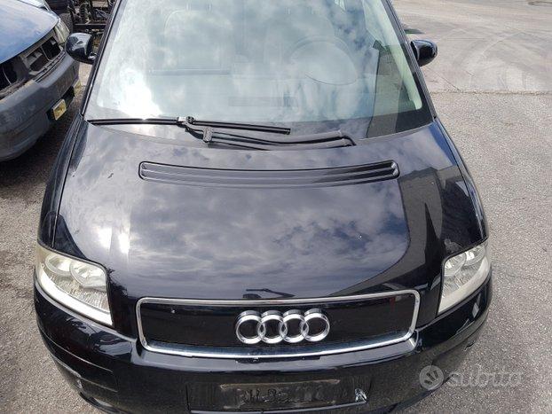 Audi a2 2002 - ricambi usati
