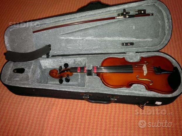 Violino da studio 1/4