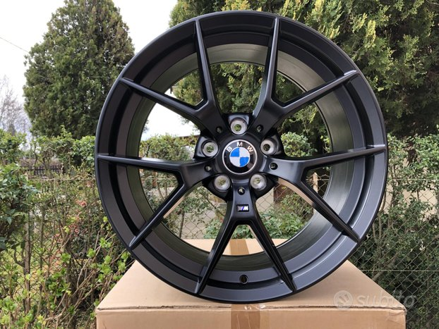 CERCHI BMW mod. 763 M MADE IN GERMANY 18 19 20
