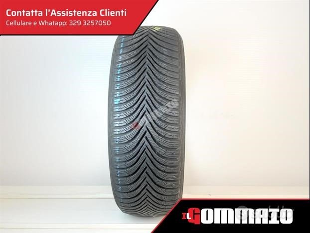 Gomme usate I MICHELIN INVERNALI 215 55 R 17