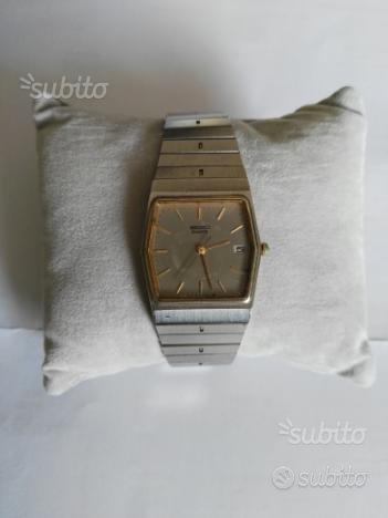 Orologio SEIKO quartz vintage