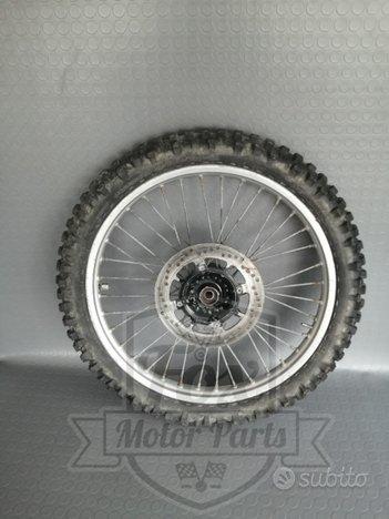 Vario Ruote motocross 21 anteriore