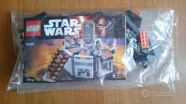 Lego City Star Wars Monster Chima Creator 2
