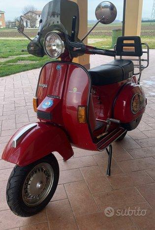 Piaggio Vespa 150 PX - 1984