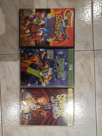 Dvd per bambini + 3 film
