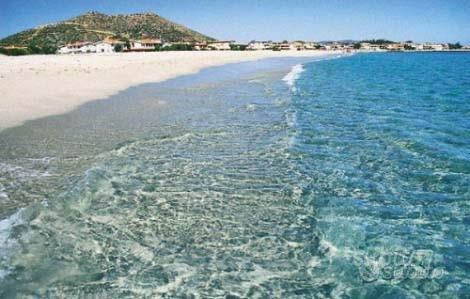 La Caletta Sardegna casa vacanze 200metri dal mare