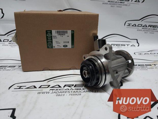 Pompa Acqua Discovery 5 - Velar 3.0 D LR089625
