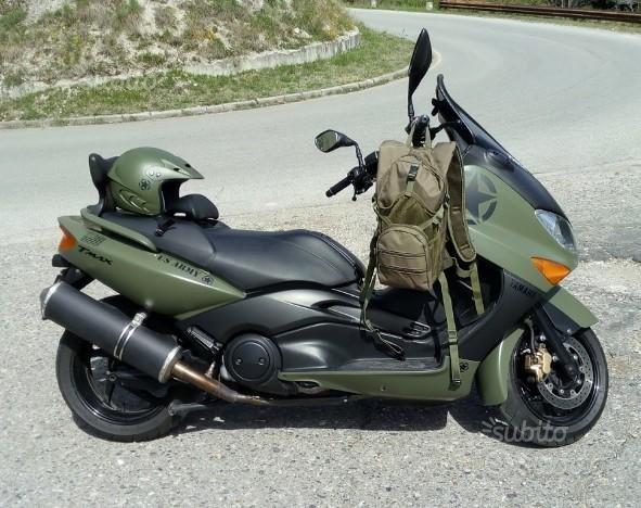 Yamaha T Max - 2006