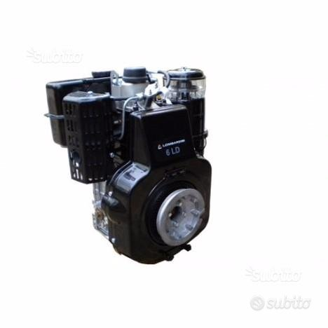 Motore Lombardini 6LD360