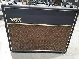 Vox AC30 Top Boost 2x15