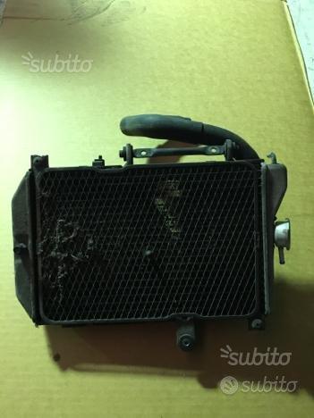 Radiatore suzuki burgman 650