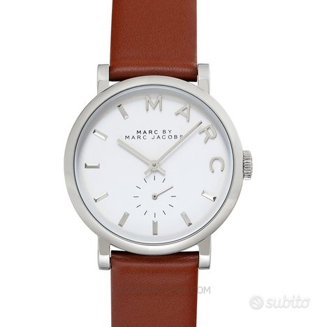 [NUOVO] Marc By Marc Jacobs MBM1265 White Strap
