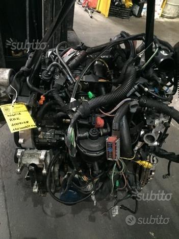 Motore Citroen xantia hdi rhz