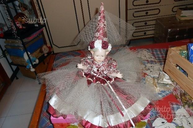 Bambola elfo