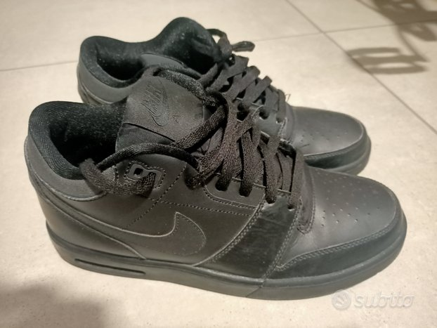 Nike AIR nere nuove
