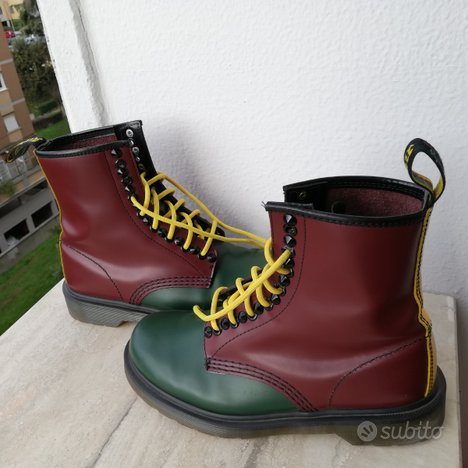 Dottor martens n. 38 limited edition