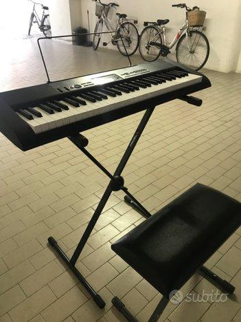Pianola Casio CTK 1150