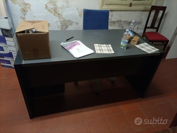 Scrivanie sedie computer mobili per ufficio - Arredamento ...