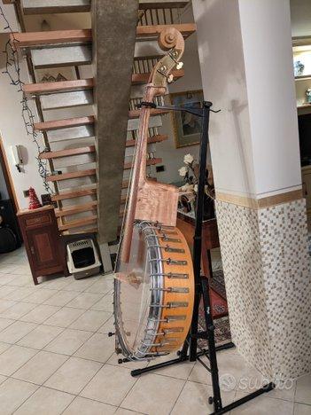 Banjo contrabbasso