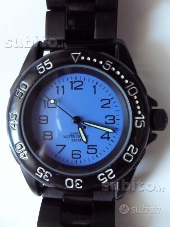 Orologio Diver pvd