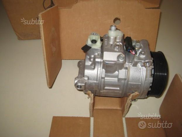 Compressore AC Mercedes Classe C A0012302811