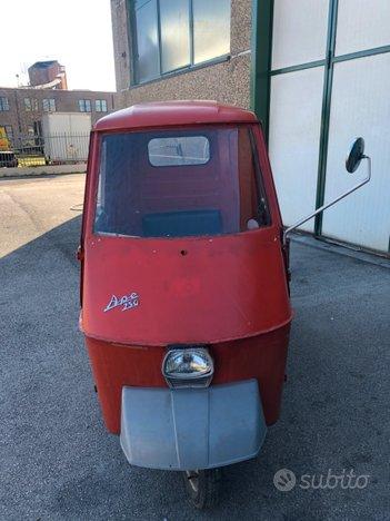 Ape 125 Mod. tm1. 250