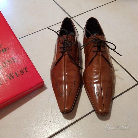 Jeffery west scarpe eleganti