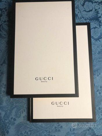 Quaderno Gucci da collezione