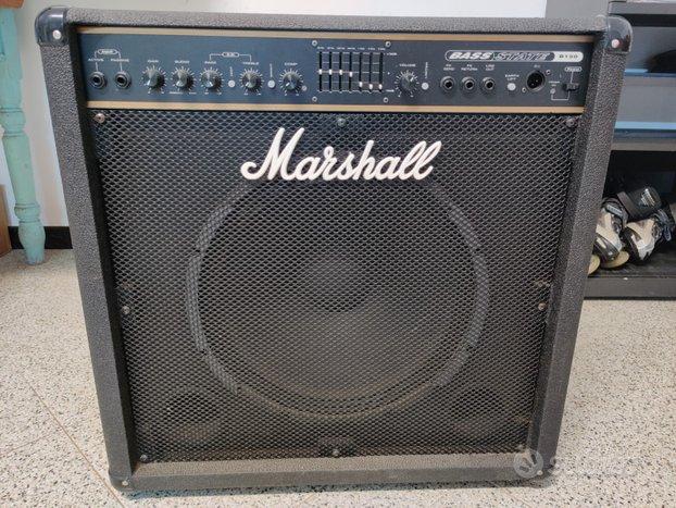Amplificatore Marshall basso elettrico 150W