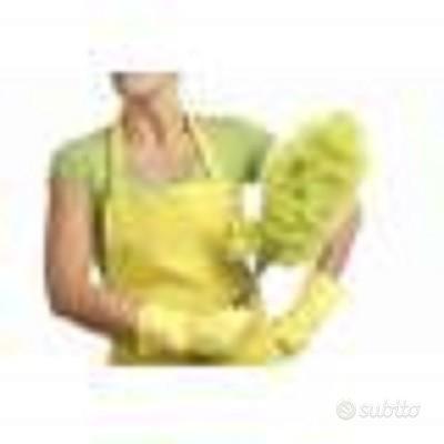 Addetta pulizie - Candidati in cerca di lavoro In vendita ...