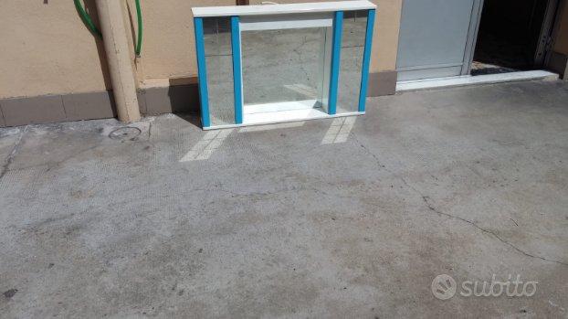 Mobile Piu 3 Specchi Per Bagno Arredamento In Vendita A Torino Torino
