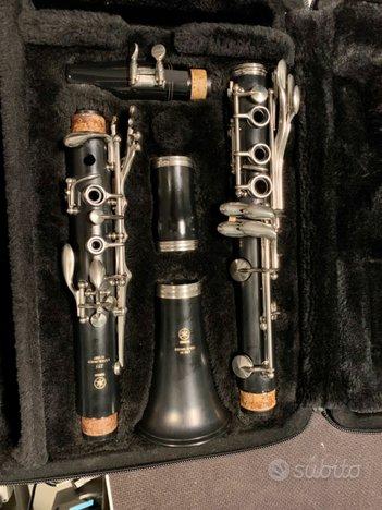 Clarinetto Yamaha
