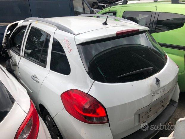 Ricambi Renault Clio Sportour SW