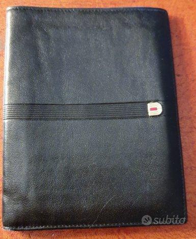 Ungaro portafogli originale in pelle