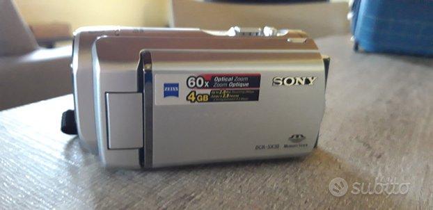 Telecamera Sony Handycam DCR-SX30E