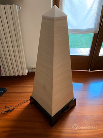 Lampada audio 2.1 Xounts