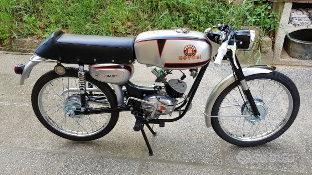 Motobi 50 Sport 4v