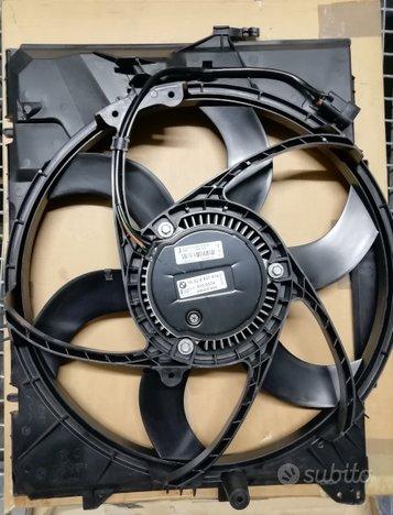 Ventola radiatore BMW