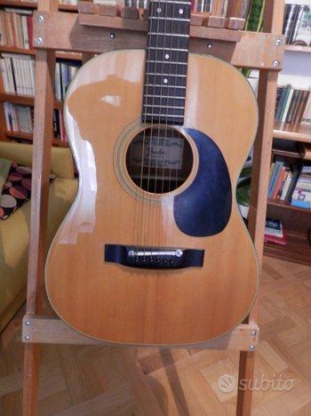 Chitarra acustica Fender F-15