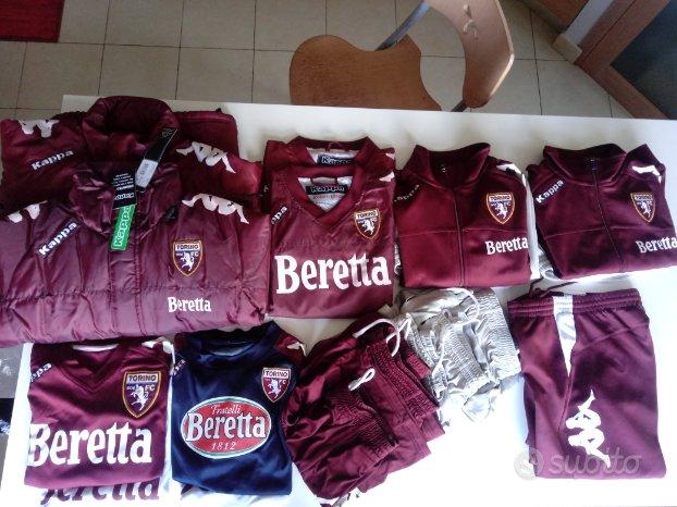 Abbigliamento Torino FC ufficiale