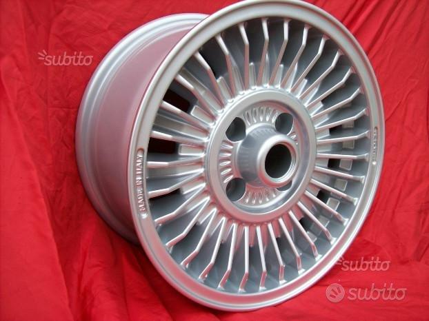 Cerchi Alfa Romeo Millerighe Montreal 7,5x14