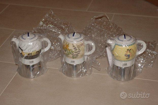 Macchina caff moka karina borbone arredamento e for Subito it arredamenti e casalinghi napoli