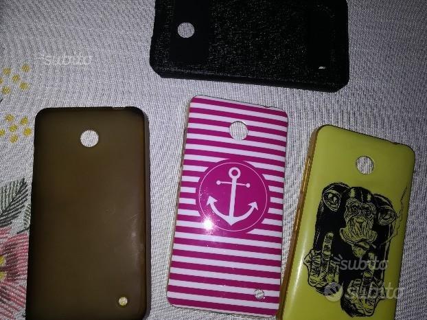 Cover nokia Lumia 630