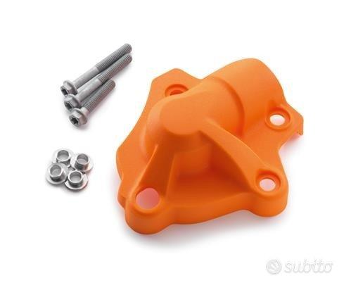 Protezione coperchio pompa acqua - KTM SXF/EXCF