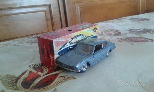 1:43 Fiat Dino Bertone Mercury Obosoleto art.63