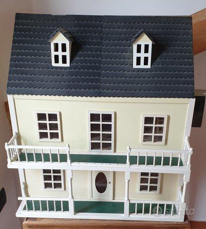 Casa delle Bambole - Doll's House De Agostini