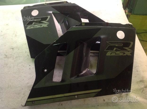 Suzuki gsxr 1100 carena laterale